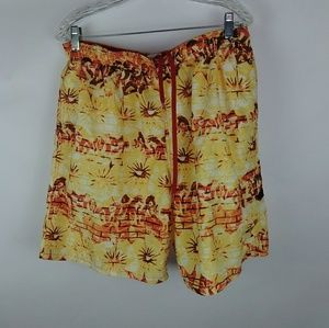 Speedo Swim - Speed Mens swim trunks size XL